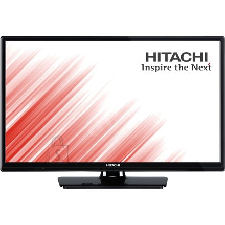"Hitachi 24"" HD Ready LED teler"