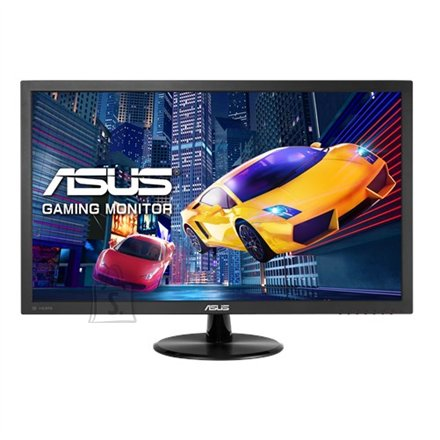 "Asus Asus VP28UQG 28 "", UHD, 3840 x 2160 pixels, 16:9, LCD, 1 ms, 300 cd/m², Black"