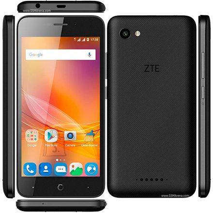 """ZTE Blade A601 Black 5.0"""" nutitelefon"""