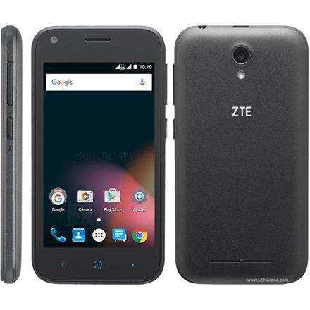 "ZTE Blade L110 Black 4.0"" nutitelefon"