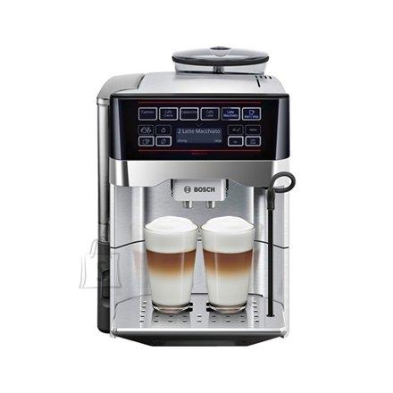 Bosch täisautomaatne kohvimasin