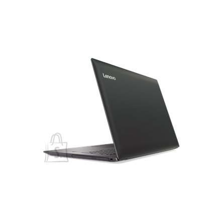 "Lenovo Lenovo IdeaPad Yoga 320-17IKB Black, 17.3 "", HD+, 1600 x 900 pixels, Matt, Intel Pentium, 4415U, 8 GB, DDR4, SSD 256 GB, Intel HD, DUMMY ODD, Windows 10 Home, 802.11 ac, Bluetooth version 4.1, Keyboard language Nordic, Warranty 24 month(s), Battery warranty 12 month(s)"