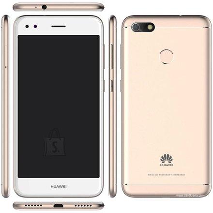"Huawei Huawei P9 Lite Mini Gold, 5.0 "", IPS LCD, 720 x 1280 pixels, Qualcomm Snapdragon, 425, Internal RAM 2 GB, 16 GB, microSD, Dual SIM, 3G, 4G, Main camera 13 MP, Second camera 5 MP, Android, 7.0, 3020 mAh, Warranty 24 month(s)"