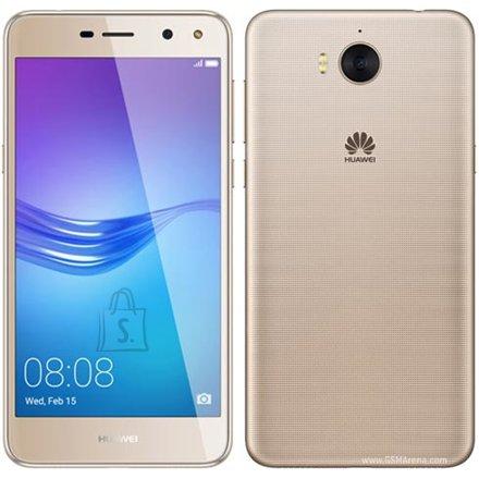 "Huawei Huawei Nova Young Gold, 5.0 "", IPS LCD, 720 x 1280 pixels, Mediatek, MT6737T, Internal RAM 2 GB, 16 GB, microSD, Single SIM, Nano-SIM, 3G, 4G, Main camera 13 MP, Second camera 5 MP, Android, 6.0, 3000 mAh, Warranty 24 month(s)"