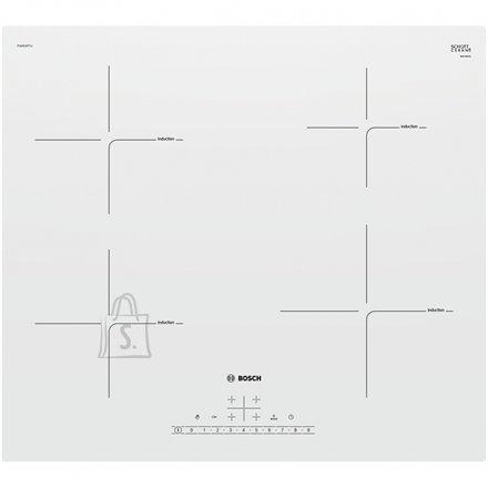 Bosch induktsioon pliidiplaat