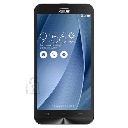 "Asus ZenFone Go ZB552KL Silver 5.5"" nutitelefon"
