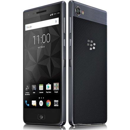 """BlackBerry Motion Dark Grey 5.5"""" nutitelefon"""