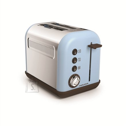 Morphy Richards röster 2-le viilule