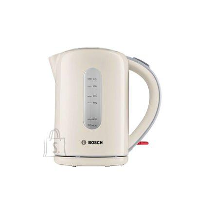 Bosch veekeetja 1.7L 2200W