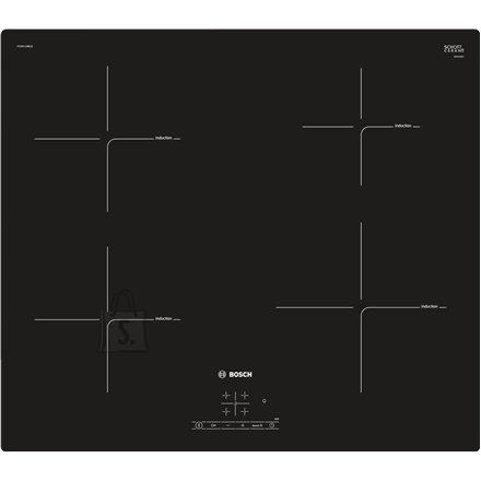 Bosch induktsioonpliidiplaat