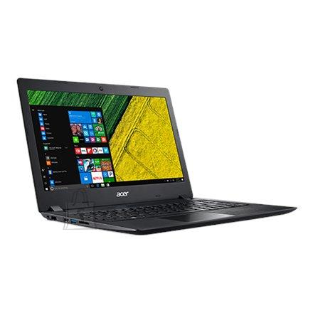 "Acer Aspire 3 A315-51 Black 15.6"" sülearvuti"