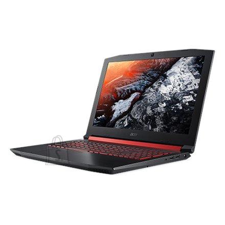 """Acer Nitro 5 AN515-51 Black 15.6"""" sülearvuti"""