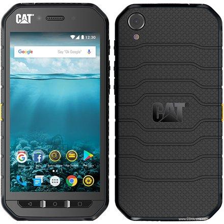 "CAT S41 + CAT Multi-tool Black 5.0"" nutitelefon"