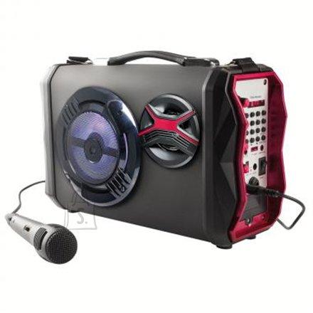 ClipSonic karaoke kõlar