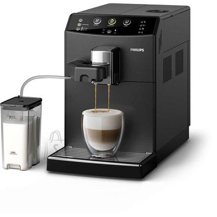 Philips täisautomaatne kohvimasin Easy Cappuccino