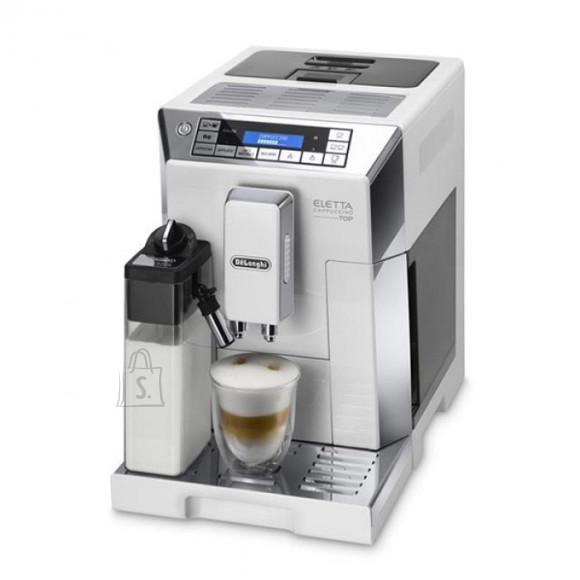 DeLonghi täisautomaatne kohvimasin Eletta