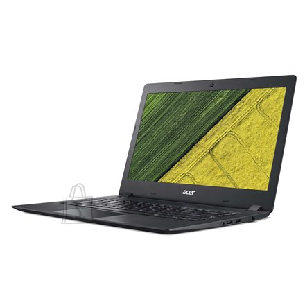 "Acer Aspire 1 A114-31 Black 14"" sülearvuti"