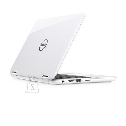 "Dell Inspiron 11 3168 White 11.6"" sülearvuti"
