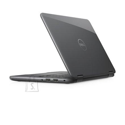 """Dell Inspiron 11 3168 Silver 11.6"""" sülearvuti"""