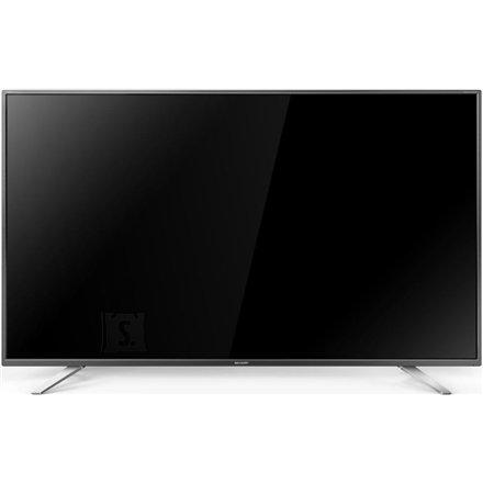 """Sharp 65"""" Smart TV Ultra HD LED teler"""