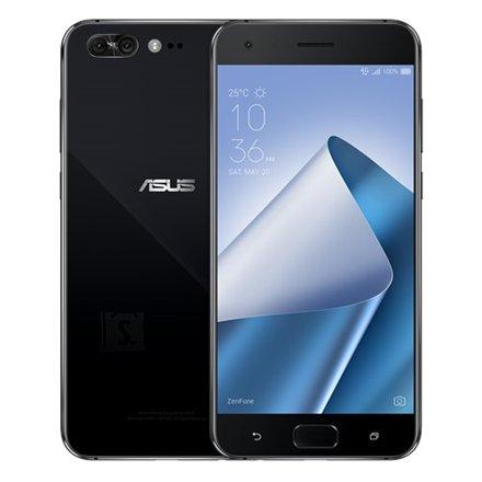 "Asus ZenFone 4 Pro ZS551KL Black 5.5"" nutitelefon"