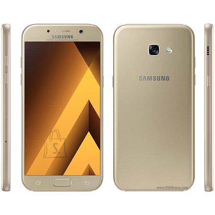 """Samsung Galaxy A5 (2017) A520F Gold Sand 5.2"""" nutitelefon"""