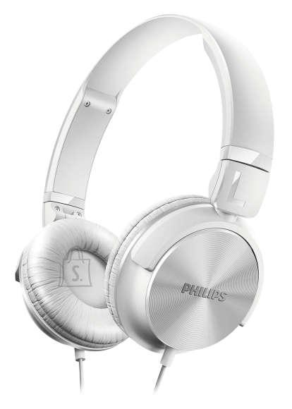 Philips SHL3060WT kõrvaklapid