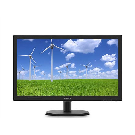 Philips S-Line monitor 21.5""