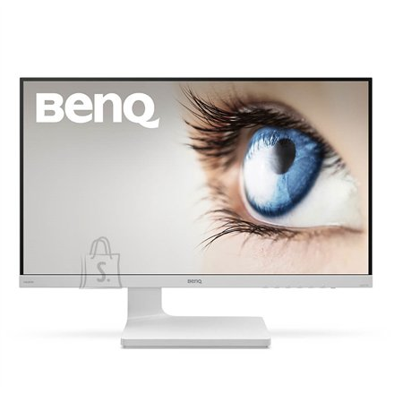 "BenQ Ultra-Slim Design monitor 27"""