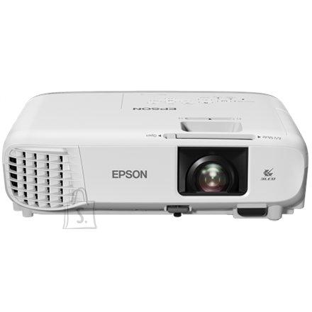 Epson Mobile Series EB-W39 WXGA projektor