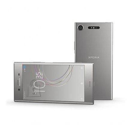 """Sony Xperia XZ1 G8342 Warm Silver 5.2"""" nutitelefon"""