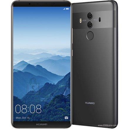 "Huawei Mate 10 Pro Titanium Gray 6.0"" nutitelefon"
