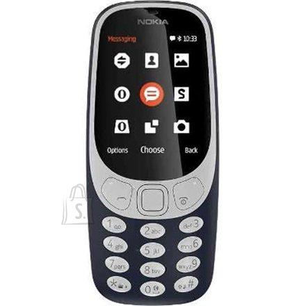 "Nokia 3310 2017 Dark Blue 2.4"" mobiiltelefon"