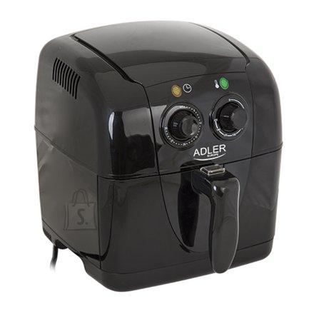 Adler Adler kuumaõhufritüür 1500W