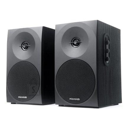 MicroLab stereo kõlarid