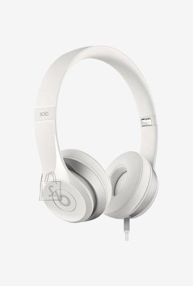 Beats kõrvapealsed kõrvaklapid Solo2