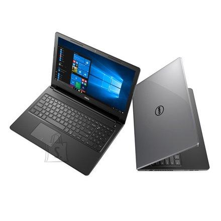 """Dell Inspiron 15 3567 Silver 15.6"""" sülearvuti"""