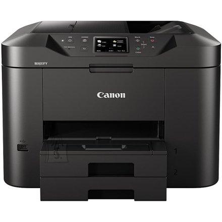 Canon Inkjet Maxify multifunktsionaalne värviline tindiprinter