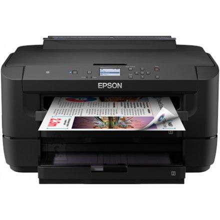 Epson Inkjet värviprinter