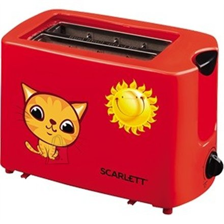 Scarlett röster 750W
