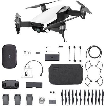 DJI droon Mavic Air Fly More Combo