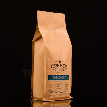Coffee Cruise kohvioad Tanzania 1kg