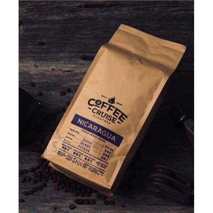 Coffee Cruise kohvioad Nicaragua 1kg