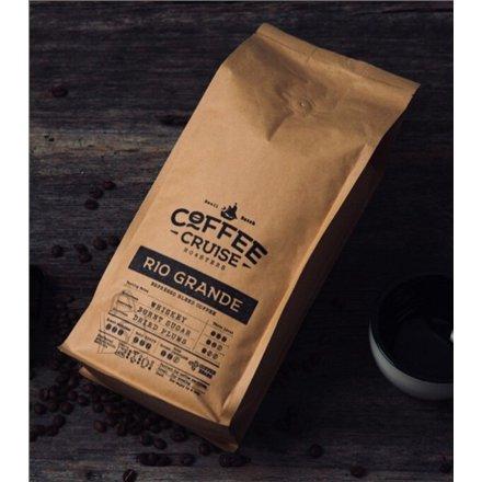 Coffee Cruise kohvioad Rio Grande 1kg