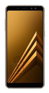 """Samsung Galaxy A8 2018 A530 Gold 5.6"""" nutitelefon"""