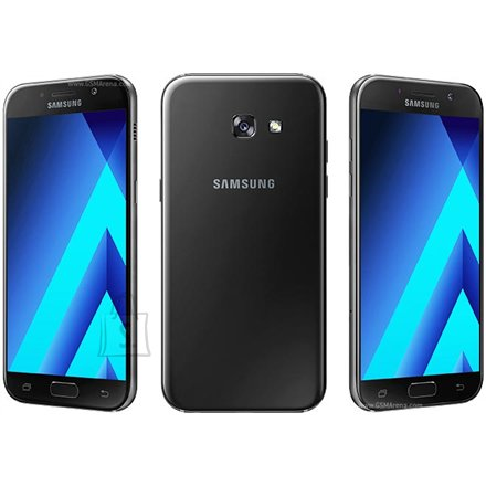 "Samsung Galaxy A5 2017 A520F Black Sky 5.2"" nutitelefon"