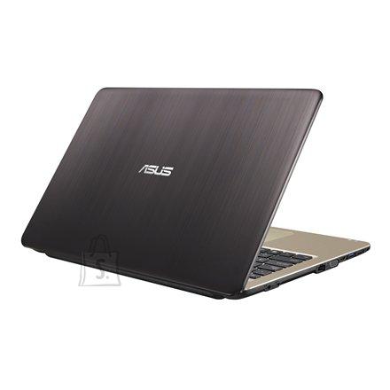 """Asus VivoBook X540NA Chocolate Black 15.6"""" sülearvuti"""