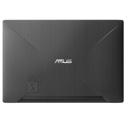 "Asus Asus FX Series (Gaming) FX503VD Black, 15.6 "", FHD, 1920 x 1080 pixels, Matt, Intel Core i5, i5-7300HQ, 8 GB, DDR4, HDD 1000 GB, 5400 RPM, NVIDIA GeForce 1050, 4 GB, Without ODD, Windows 10 Home, 802.11 ac, Bluetooth version 4.1, Keyboard language English, Keyboard backlit, Battery warranty 12 month(s)"