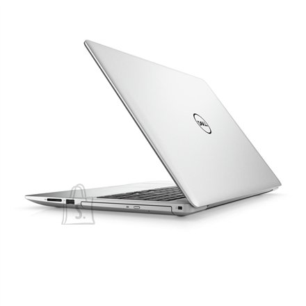 "Dell Dell Inspiron 15 5570 Silver, 15.6 "", Full HD, 1920 x 1080 pixels, Matt, Intel Core i7, i7-8550U, 16 GB, DDR4, HDD 2000 GB, 5400 RPM, SSD 256 GB, AMD Radeon 530, GDDR5, 4 GB, Tray load DVD Drive (Reads and Writes to DVD/CD), Windows 10 Home, 802.11ac, Bluetooth version 4.1, Keyboard language English, Warranty 36 month(s)"