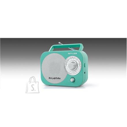 Muse Muse M-055RG Portable Radio Muse